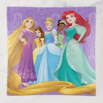 Disney Princesses | Fearless Is Fierce Trinket Trays
