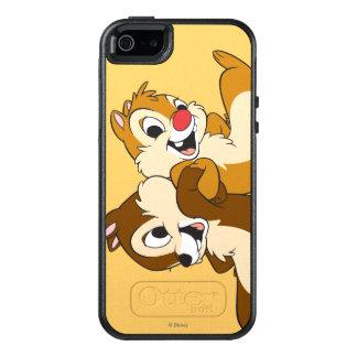 "Disney salta ""n"" Dale Funda Otterbox Para iPhone 5/5s/SE"