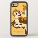 "Disney salta ""n"" Dale Funda OtterBox Symmetry Para iPhone 7"