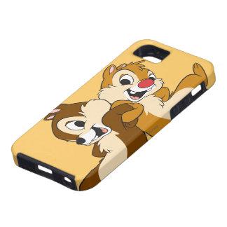 """Disney salta """"n"""" Dale Funda Para iPhone SE/5/5s"""