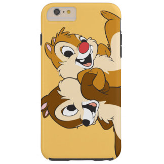 "Disney salta ""n"" Dale Funda Resistente iPhone 6 Plus"