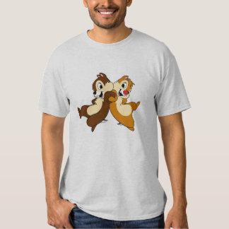 """Disney salta """"n"""" Dale Playera"""