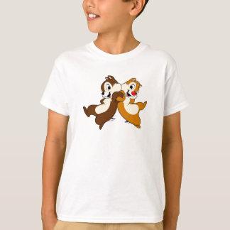 "Disney salta ""n"" Dale Polera"