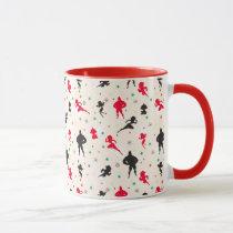 Disney | The Incredibles | Christmas Pattern Mug