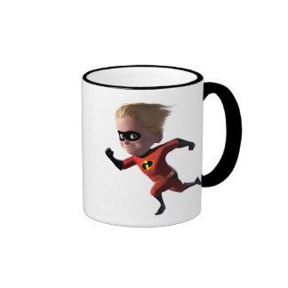 Disney The Incredibles Dash Ringer Mug