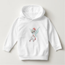 Disney | Tinker Bell | Holiday Cheer Quote Hoodie