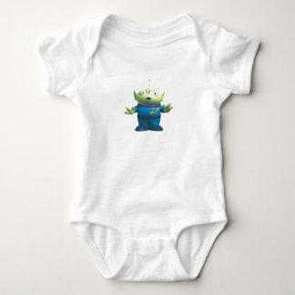 Disney Toy Story Alien Baby Bodysuit