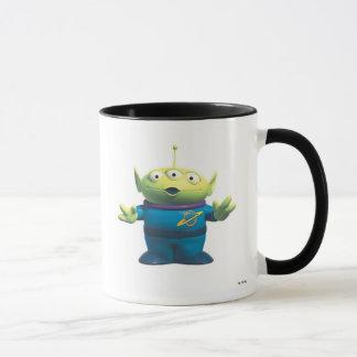 Disney Toy Story Alien Mug