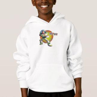 Disney Toy Story Buzz Hoodie