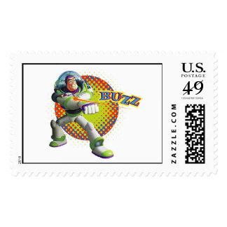 Disney Toy Story Buzz Postage Stamps