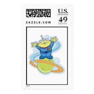 Disney Toy Story Design Postage Stamps