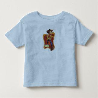 Disney Toy Story Woody Toddler T-shirt