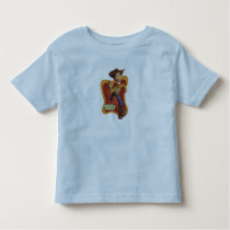 Disney Toy Story Woody Toddler T-shirt