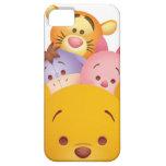 """Disney """"Tsum Tsum"""" bah y Pals iPhone 5 Case-Mate Cárcasas"""