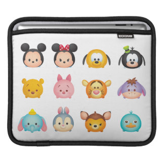 "Disney ""Tsum Tsums"" Sleeve For iPads"