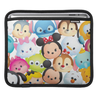 "Disney ""Tsum Tsums"" Sleeves For iPads"