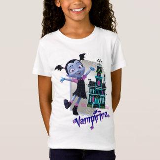 Disney | Vampirina - Vee - Haunted House T-Shirt
