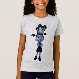 Disney | Vampirina - Vee & Wolfie - Best Friends T-Shirt