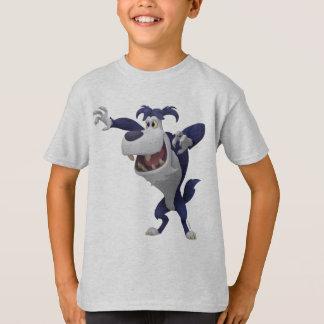 Disney | Vampirina - Wolfie - Scary Dog T-Shirt
