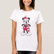 Disney   Vintage Mickey - Festive Fun T-Shirt