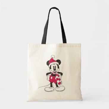 Disney Themed Disney | Vintage Mickey - Festive Fun Tote Bag