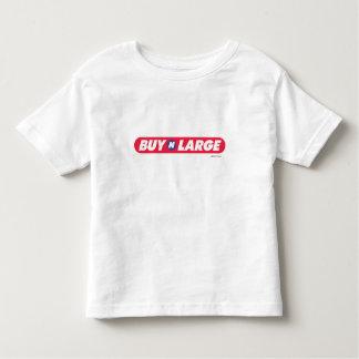 """Disney WALL-E """"Buy N Large"""" Logo Toddler T-shirt"""