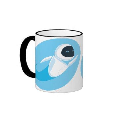 Disney Wall E Quot Buy N Largequot Logo Coffee Mug