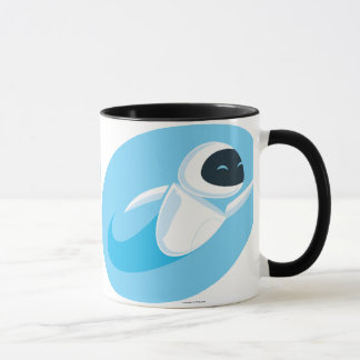 Disney WALL-E Eva Mug