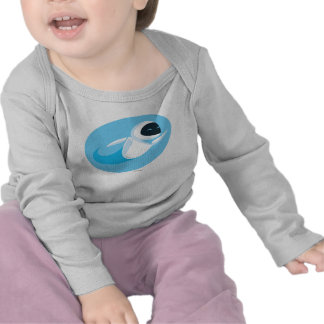 Disney WALL-E Eva T-shirts