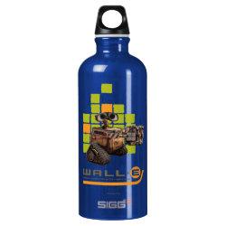 SIGG Traveller Water Bottle (0.6L) with Disney Logos design