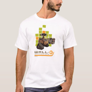 Disney WALL-E Giving Metal T-Shirt