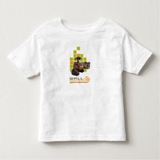 Disney WALL-E Giving Metal T Shirt