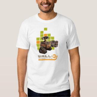 Disney WALL-E Giving Metal Tshirt
