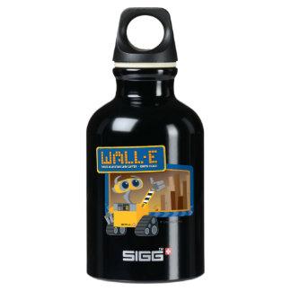 Disney WALL-E Graphic Aluminum Water Bottle
