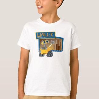 Disney WALL-E Graphic T-Shirt