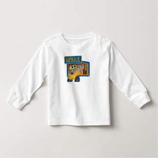 Disney WALL-E Graphic Toddler T-shirt
