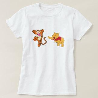 Disney Winnie the Pooh Playeras