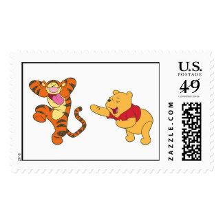 Disney Winnie The Pooh Postage