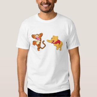 Disney Winnie the Pooh Remeras