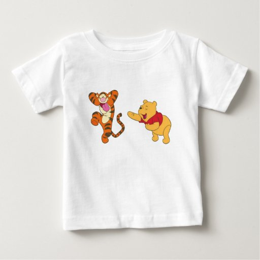 Disney Winnie The Pooh Tee Shirts