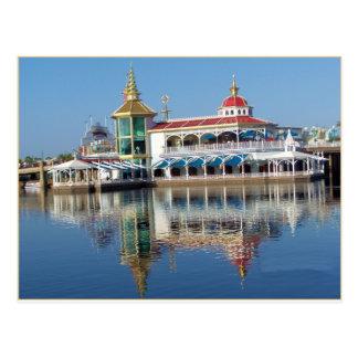 Disneyland Postal
