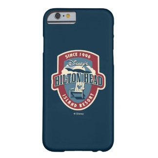 Disney's Hilton Head Island Resort | Since 1996 Barely There iPhone 6 Case