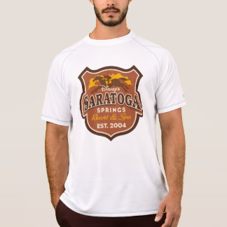 Disney's Saratoga Springs Resort & Spa T-Shirt