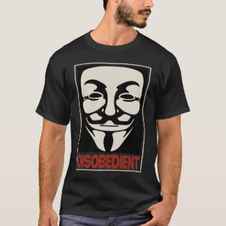 Disobedient T-Shirt