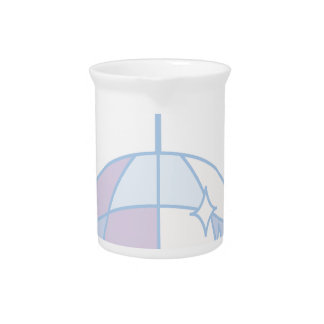Disoc Ball Drink Pitcher