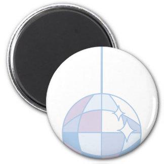 Disoc Ball Magnet