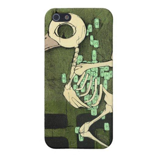 Disolución iPhone 5 Carcasa