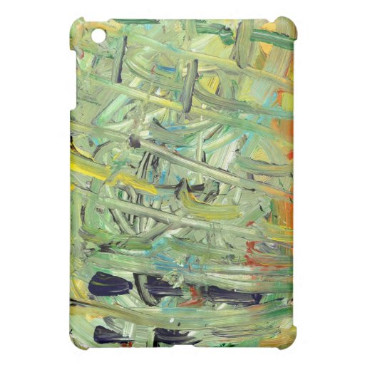 Disorder by rafi talby iPad mini cover