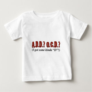 Disorder Party! Baby T-Shirt