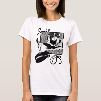 Disoriented Alice T-Shirt